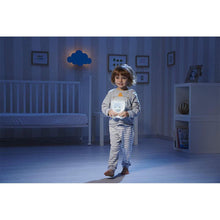 Load image into Gallery viewer, Chicco first dreams dreamlight (blue)