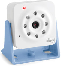Load image into Gallery viewer, chicco video baby monitor smart