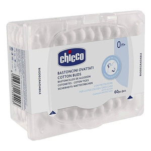 chicco cotton buds