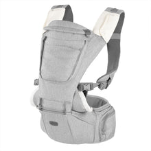 Load image into Gallery viewer, chicco Hip-Seat Baby Carrier - Titanium