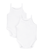 Load image into Gallery viewer, cami bodysuits - 2 pack