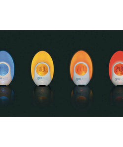 Grobag Egg Room Thermometer