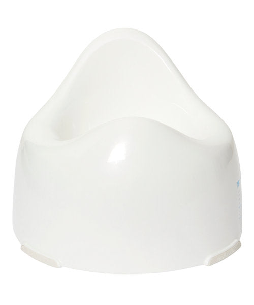 mothercare potty - white