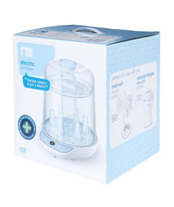 mothercare electric steriliser