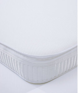 mothercare foam Cot mattress 60x120cm