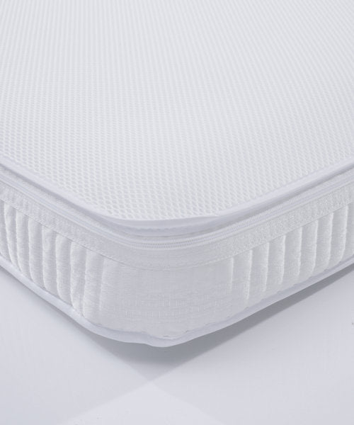 mothercare spring interior cot mattress with amicor 60 x 120cm