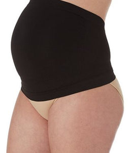 mothercare maternity support belt - black