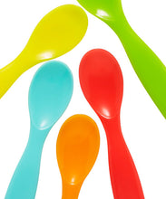 Load image into Gallery viewer, mothercare essential spoons - 5 pack