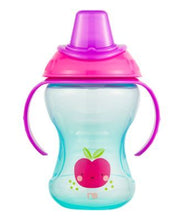 Load image into Gallery viewer, Mothercare Non-Spill Trainer Cup - Pink