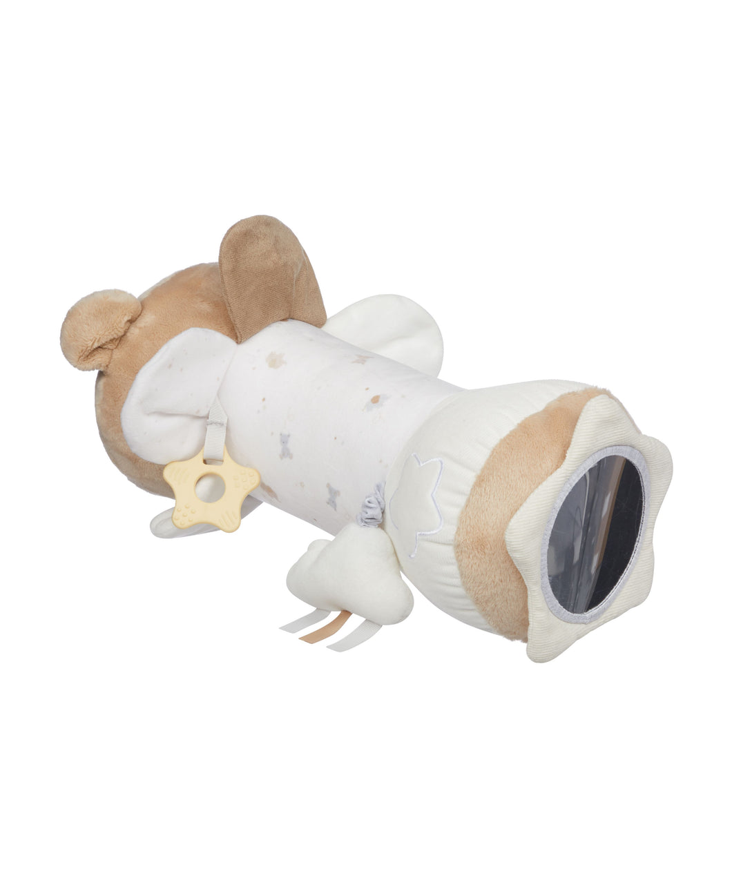 mothercare little and loved tummy roller