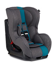 Load image into Gallery viewer, mothercare sport car seat teal and grey