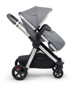 mothercare  journey edit ash grey