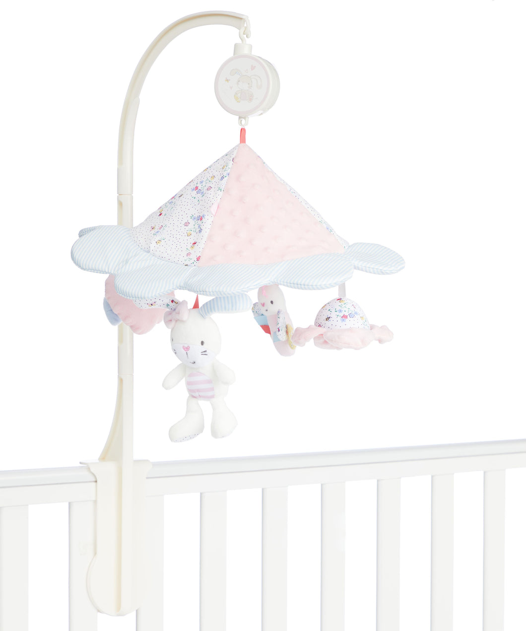 mothercare spring flower mobile