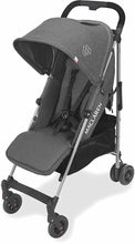 Load image into Gallery viewer, maclaren quest arc stroller denim charcoal