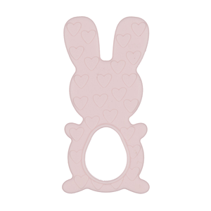 mothercare rabbit silicone teether
