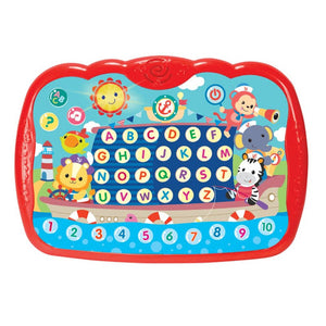winfun - tiny toys learning pad