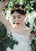 Load image into Gallery viewer, LEAH PETAL HEADBAND