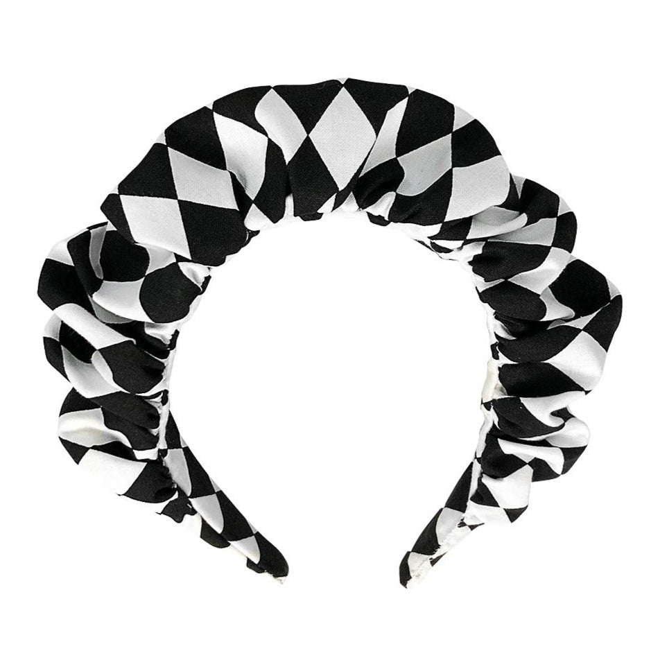 HARLEQUIN *LIMITED EDITION* COTTON PRIMA HEADBAND