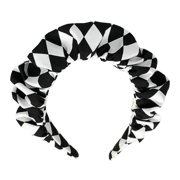 PRIMA HARLEQUIN HEADBAND *LIMITED EDITION*