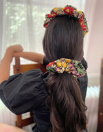 Load image into Gallery viewer, PRIMA HEADBAND IN BAROQUE
