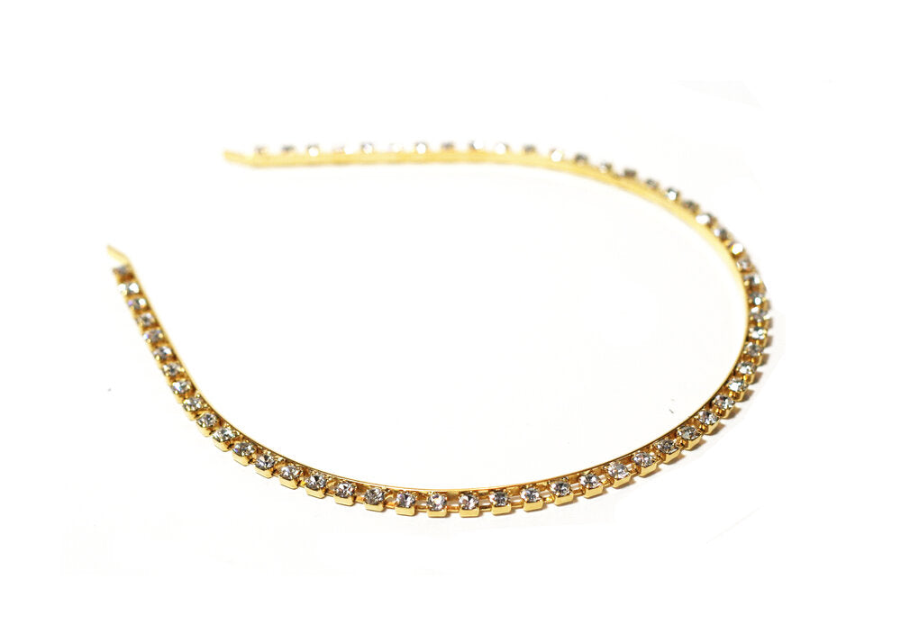 SWAROVSKI BASIC JEWEL HEADBAND