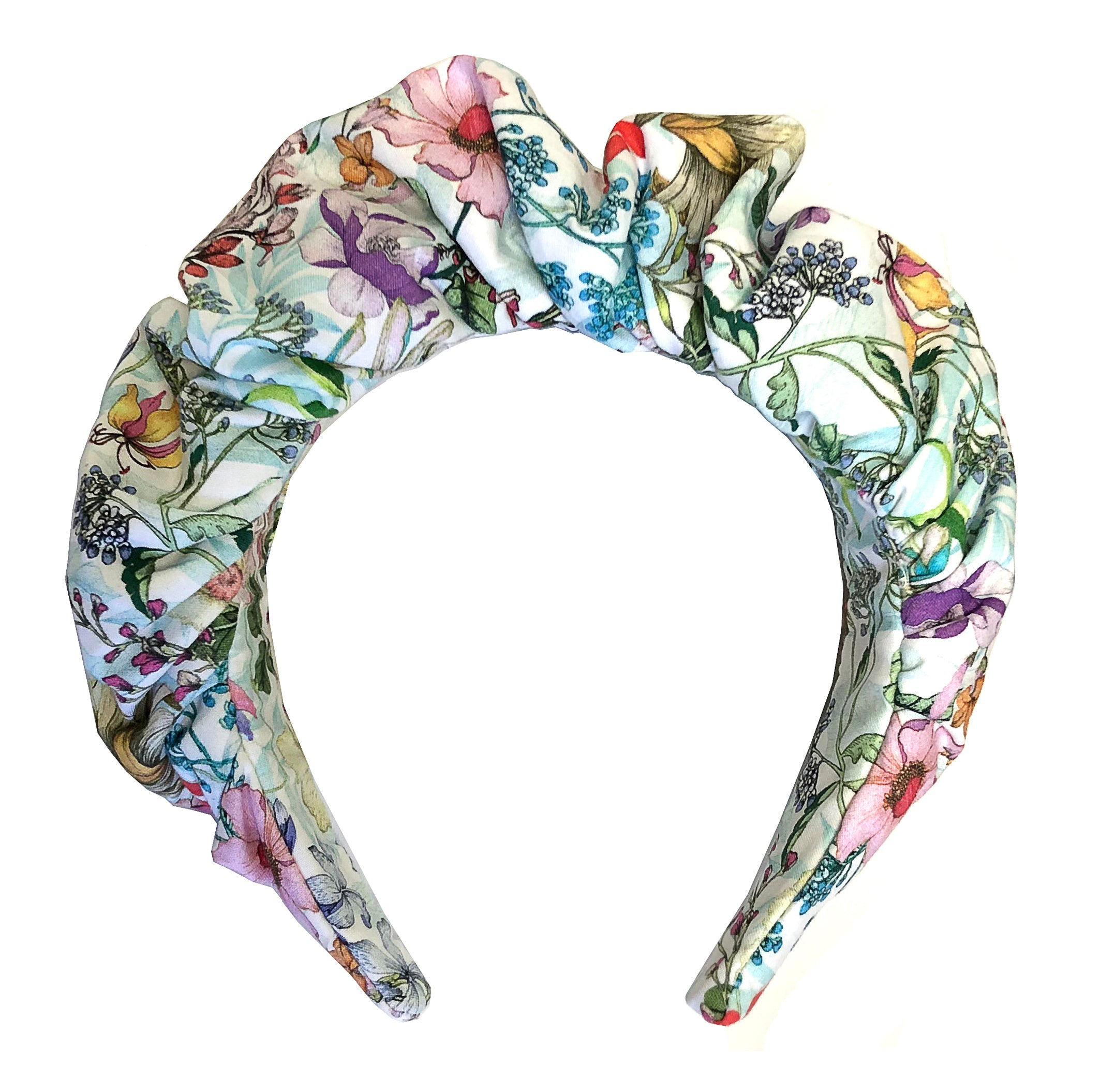WILD DAY PRIMA COTTON HEADBAND