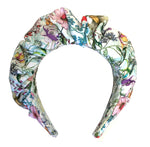 Load image into Gallery viewer, WILD DAY PRIMA COTTON HEADBAND