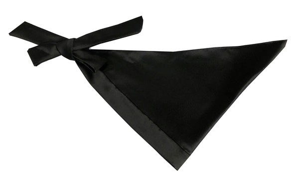 THE VALLEY HEADSCARF IN SATIN