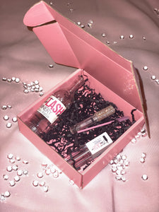 The lash winery glam box