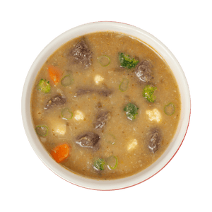 Load image into Gallery viewer, Beef Soup 24oz