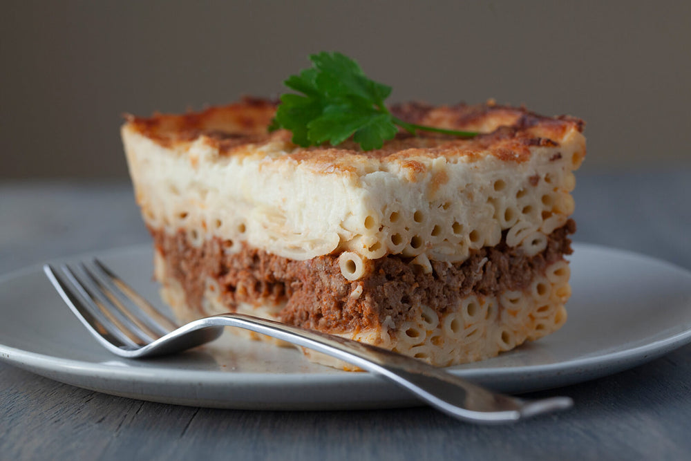 Load image into Gallery viewer, Mini Pastitsio