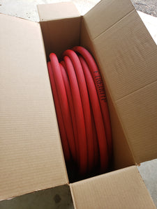 Firequip Reellite booster hose, SALE