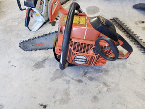 USED: Vent and Power saw's