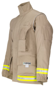 911 Extrication Coat, Lakeland