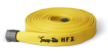 Load image into Gallery viewer, HFX 5″ LDH, Rubber Covered Firehose, by Snap-Tite