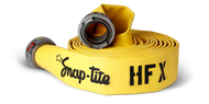 4″ HFX, LDH Rubber Covered Firehose by Snap-Tite