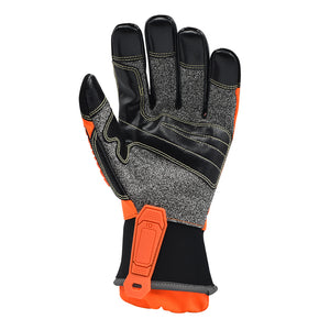 MFA 14 OIL & WATER RESISTANT EXTRICATION GLOVES- CALA TECH PALM