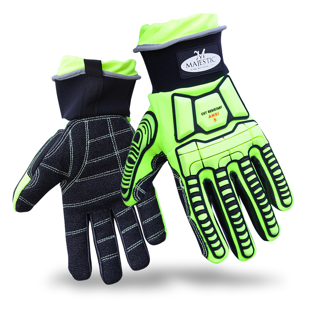MFA 16, Oil/Gas Extrication gloves