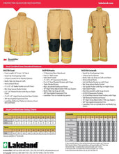 Load image into Gallery viewer, Dual Certified wildland/rescue coat, Lakeland