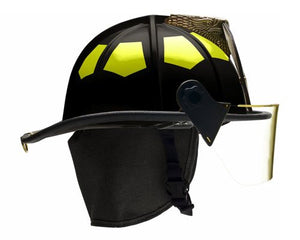 Bullard-Traditional helmet