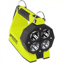 Load image into Gallery viewer, INTEGRITAS™ Intrinsically Safe Rechargeable Lantern by Nightstick