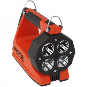 INTEGRITAS™ Intrinsically Safe Rechargeable Lantern by Nightstick