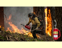 Load image into Gallery viewer, Drip Torch. Wildland firefighting
