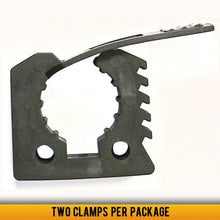 Load image into Gallery viewer, Quickfist® Tool mount clamps.