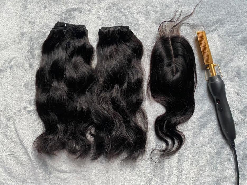 Double drawn Vietnamese Straight Complete Bundle's SALE!!