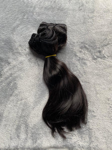 Vietnamese Straight Premium double drawn bundles