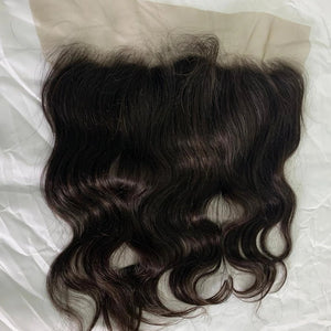 French Lace Frontals