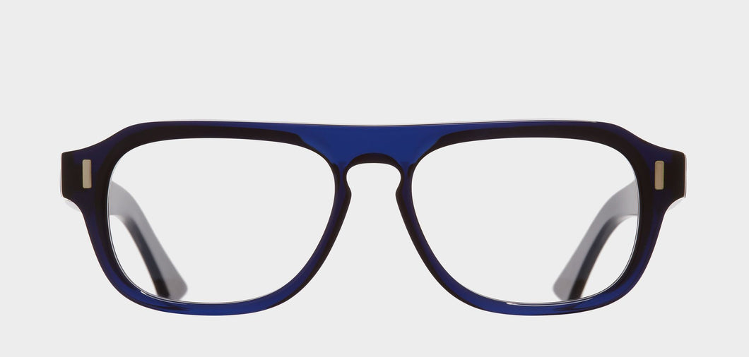 Cutler and Gross 1319 03 Classic Navy Blue