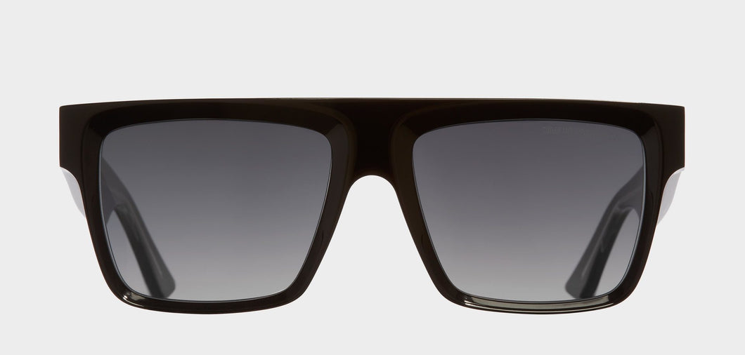 Cutler and Gross 1341 Sun 01 Black