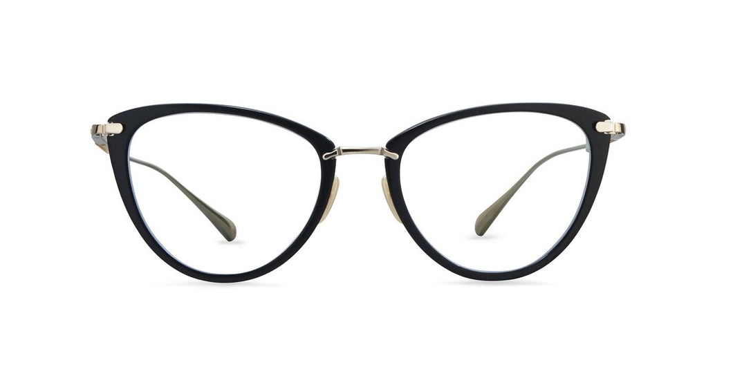 Mr. Leight Beverly CL Black